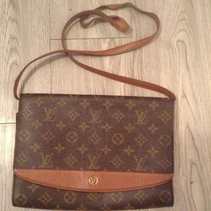 Louis Vuitton bag ❕